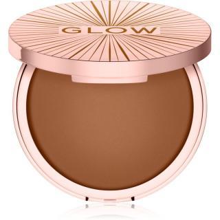 Makeup Revolution Glow Splendour bronzer odstín Light 15,5 g dámské 15,5 g