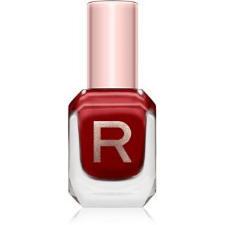 Makeup Revolution High Gloss vysoce krycí lak na nehty s vysokým leskem odstín Tango 10 ml dámské 10 ml