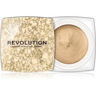 Makeup Revolution Jewel Collection gelový rozjasňovač odstín Monumental 8,5 g dámské 8,5 g