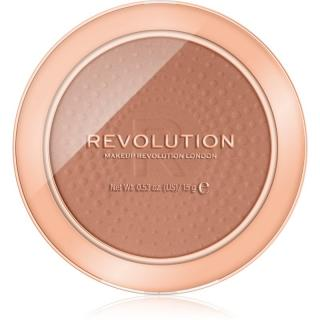 Makeup Revolution Mega Bronzer bronzer odstín 01 Cool 15 g dámské 15 g