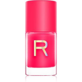 Makeup Revolution Neon neonový lak na nehty odstín Bang On 10 ml dámské 10 ml