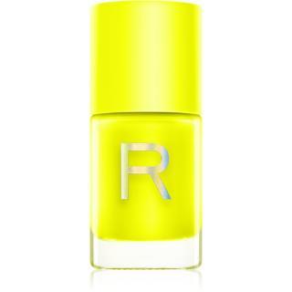 Makeup Revolution Neon neonový lak na nehty odstín Zesty 10 ml dámské 10 ml