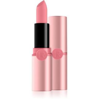 Makeup Revolution Powder Matte matná rtěnka odstín Love 3,5 g dámské 3,5 g