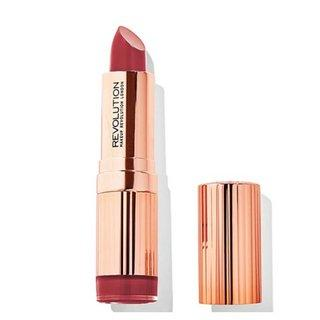 Makeup Revolution Renaissance Lipstick Fortify rtěnka 3,5 g
