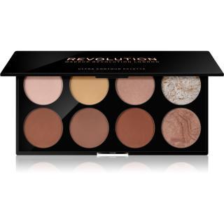 Makeup Revolution Ultra Contour paleta na kontury obličeje 13 g dámské 13 g