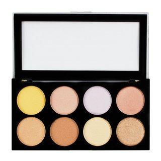 Makeup Revolution Ultra Strobe And Light multifunkční paleta 12 g