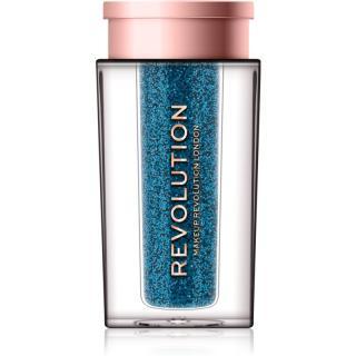 Makeup Revolution Viva Loose Glitter Pot třpytky odstín Fiesta 3 g dámské 3 g