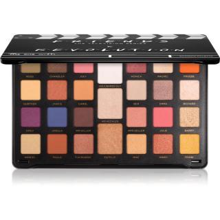 Makeup Revolution X Friends paleta očních stínů 30,9 g dámské 30,9 g