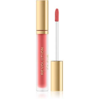 Makeup Revolution X Sebile matná tekutá rtěnka odstín Reborn 3 ml dámské 3 ml