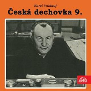 Malá dechová hudba Valdaufinka – Česká dechová muzika 9. Karel Valdauf