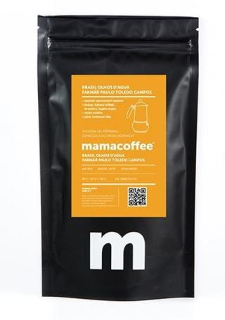Mamacoffee Brasil Olhos d Agua 100g