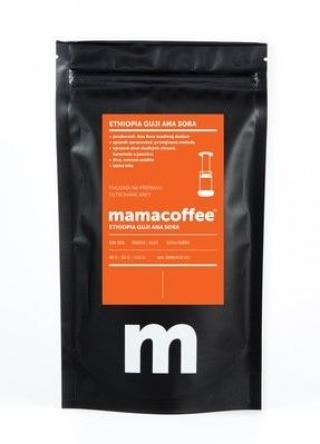Mamacoffee Ethiopia Guji Ana Sora 100g