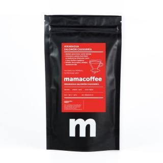 Mamacoffee Nikaragua Salomón Chavarría 100g