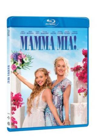 Mamma Mia! - BLU-RAY