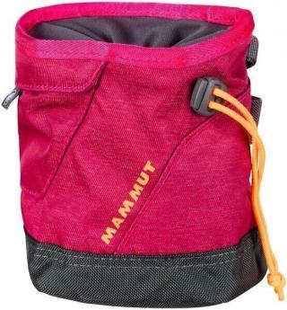 Mammut Ophir Chalk Bag Sundown Red