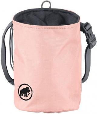 Mammut Togir Chalk Bag Candy Pink