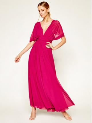 Marella Večerní šaty Gloria 32210902 Fialová Regular Fit dámské 38