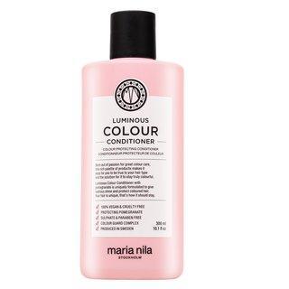 Maria Nila Luminous Colour Conditioner vyživující kondicionér pro barvené vlasy 300 ml