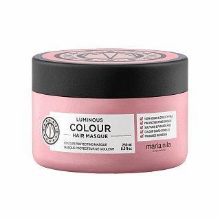 Maria Nila Luminous Colour Hair Masque vyživující maska pro barvené vlasy 250 ml