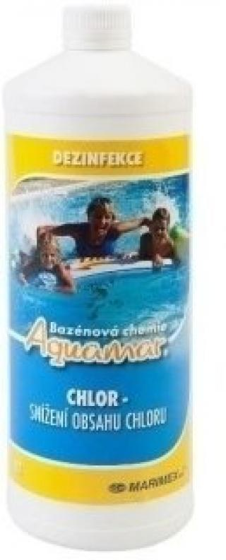 Marimex AQuaMar Chlorine 1 l
