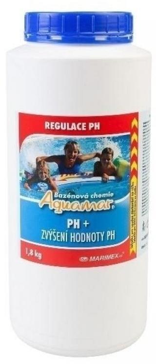 Marimex AQuaMar pH  1.8 kg