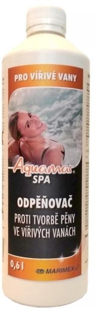 Marimex AQuaMar Spa Defoamer 0.6 l