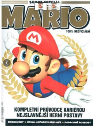 MARIO  - kolektiv autorů