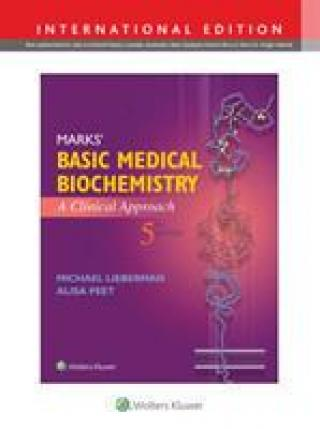 Marks Basic Medical Biochemistry 5th. Ed.