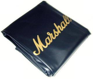Marshall COVR 00022 Obal pro kytarový aparát Černá Black