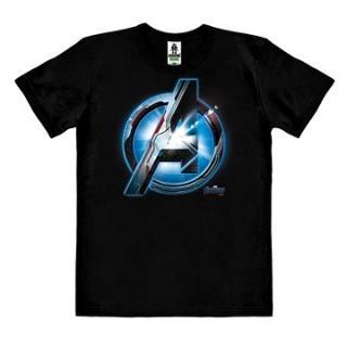 Marvel Avengers - Endgame Logo - tričko