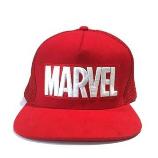 Marvel - Logo - kšiltovka