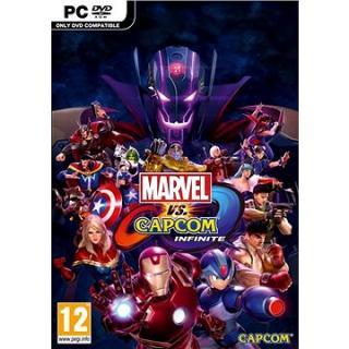 Marvel vs Capcom Infinite (PC) DIGITAL