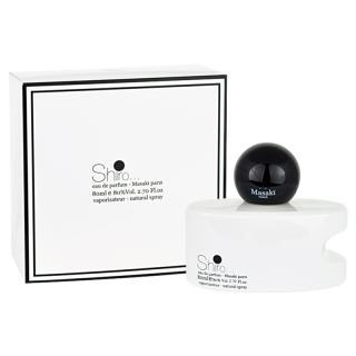 Masaki Matsushima Shiro parfémovaná voda pro ženy 80 ml dámské 80 ml