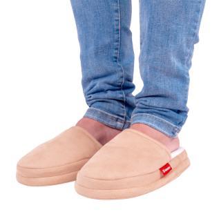 Masážní Pantofle Insportline Warmo  S/m S/M