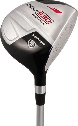 Masters Golf Junior MC-J 530 kompletní golfový set Age 9-12 pravý