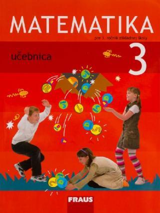 Matematika 3 - Učebnica - Hejný Milan