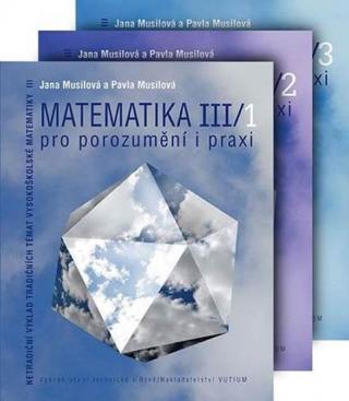 Matematika pro porozumění a praxi - Komplet