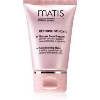 MATIS Paris Réponse Délicate zklidňující gelová maska 50 ml dámské 50 ml