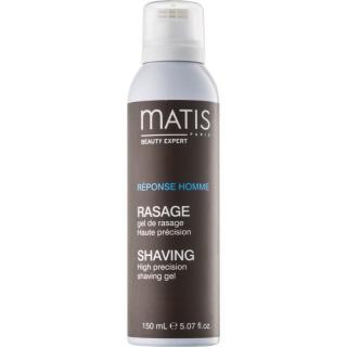 MATIS Paris Réponse Homme gel na holení 150 ml pánské 150 ml