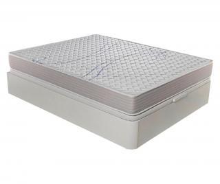 Matrace Xfresh Plus Coolfresh® 160x200 cm Bílá 160x200 cm