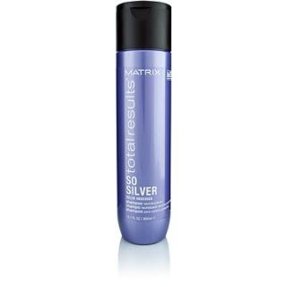 MATRIX PROFESSIONAL Total Results So Silver Shampoo 300 ml