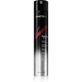 Matrix Vavoom Freezing Spray extra silný lak na vlasy 500 ml dámské 500 ml