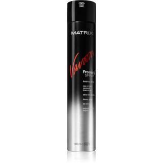 Matrix Vavoom Freezing Spray lak na vlasy pro fixaci a tvar 500 ml dámské 500 ml