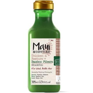MAUI MOISTURE Bamboo Fibers Weak Hair Shampoo 385 ml