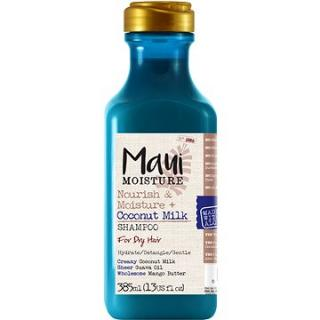 MAUI MOISTURE Coconut Milk Dry Hair Shampoo 385 ml