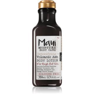 Maui Moisture Detoxifying   Volcanic Ash zvláčňující tělové mléko 385 ml dámské 385 ml