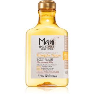 Maui Moisture Lightly Hydrating   Pineapple Papaya hydratační sprchový gel 577 ml dámské 577 ml