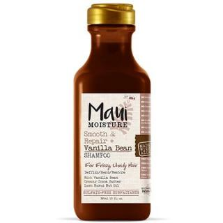 MAUI MOISTURE Vanilla Bean Frizzy and Unruly Hair Shampoo 385 ml