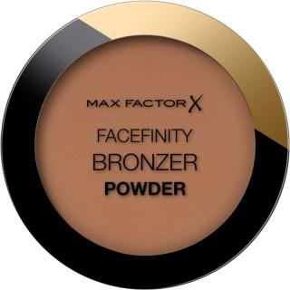 Max Factor Facefinity bronzující pudr 10 g dámské 10 g