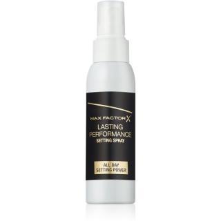 Max Factor Lasting Performance fixační sprej na make-up 100 ml dámské 100 ml